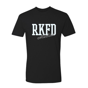 RKFD Summer Logo Tee (Black)