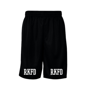 RKFD Summer Shorts (Black)