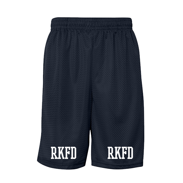 RKFD Summer Shorts (Navy Blue)