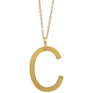 [Buy High Quality Initial Jewelry Online] - Initially