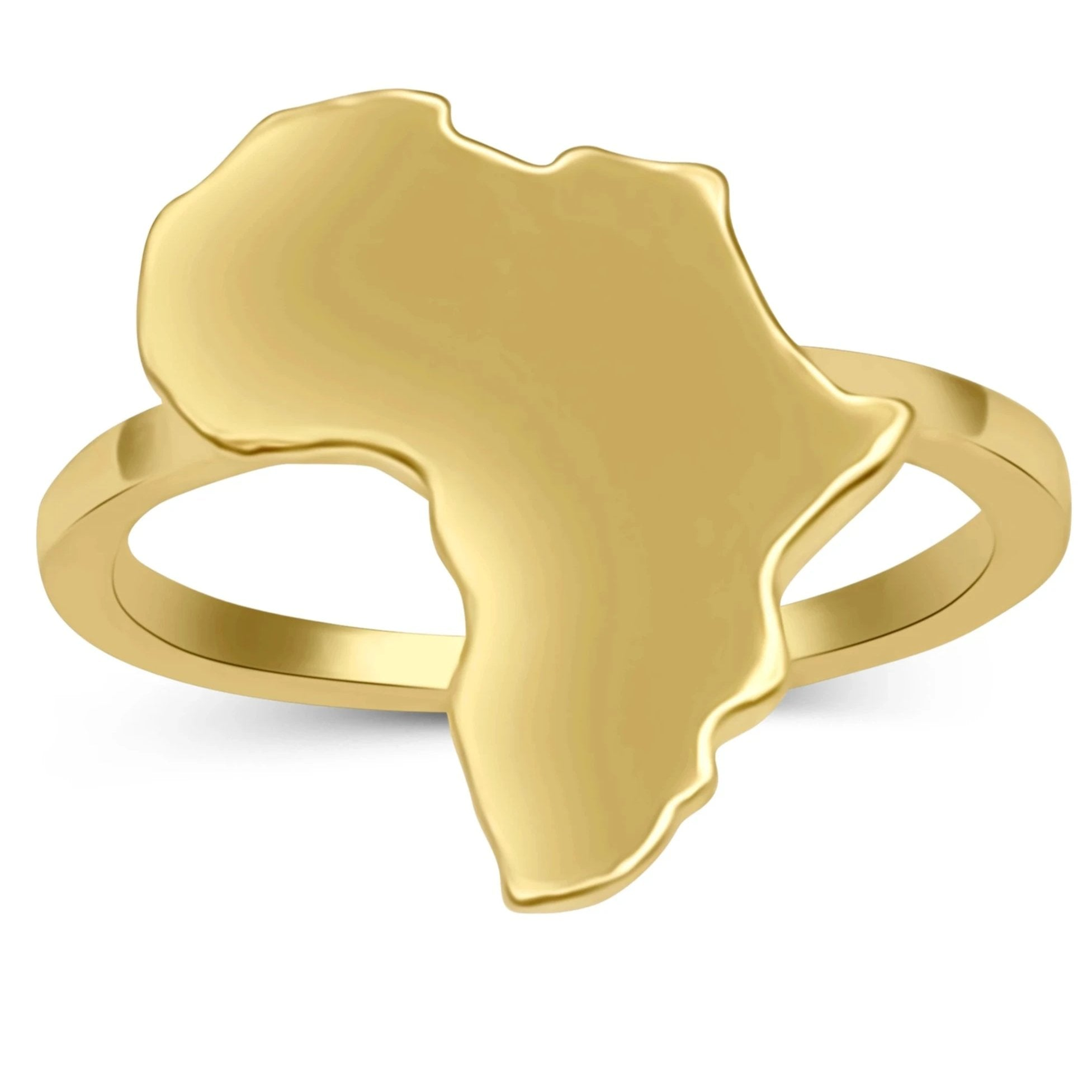 AFRICA RING