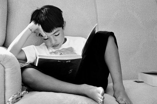 How to Get Kids to Love Reading