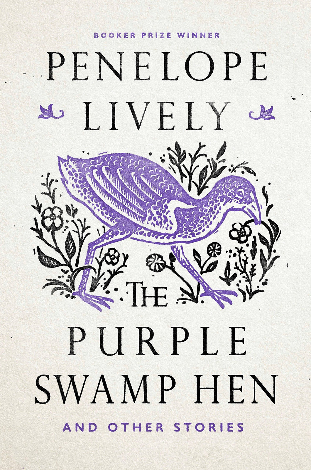 Purple Swamp by Penelope Lively