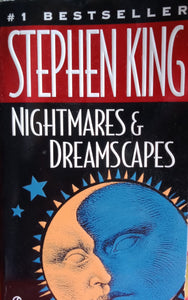 NIGHTMARESB& DREAMCAPES by Stephen King