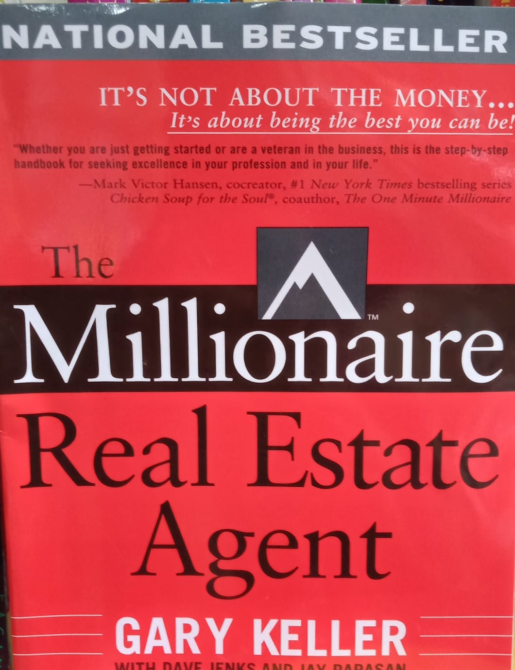 The Millionaire By Gary Keller