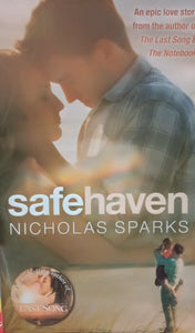 Safe Heaven By Nicholas Sparks
