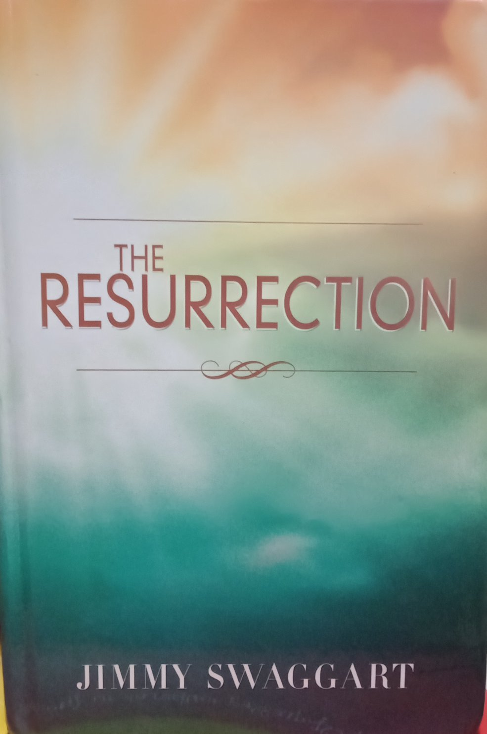 The Resurrection By Jimmy Swaggart