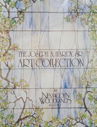 The joseph harry sr. Art collection by nemacolin woodlands