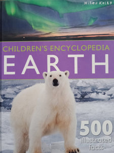Childrens encyclopedia earth