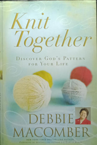 Knit Together by Debbie Macomber