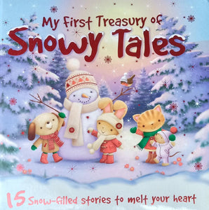 My First Book Of Snowy Tales