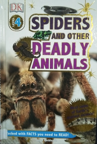 Spider and Other Deadly Animals