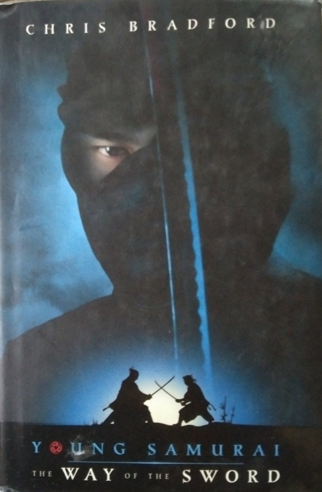 Young Samurai The Way Of The Shadow by Chris Bradford