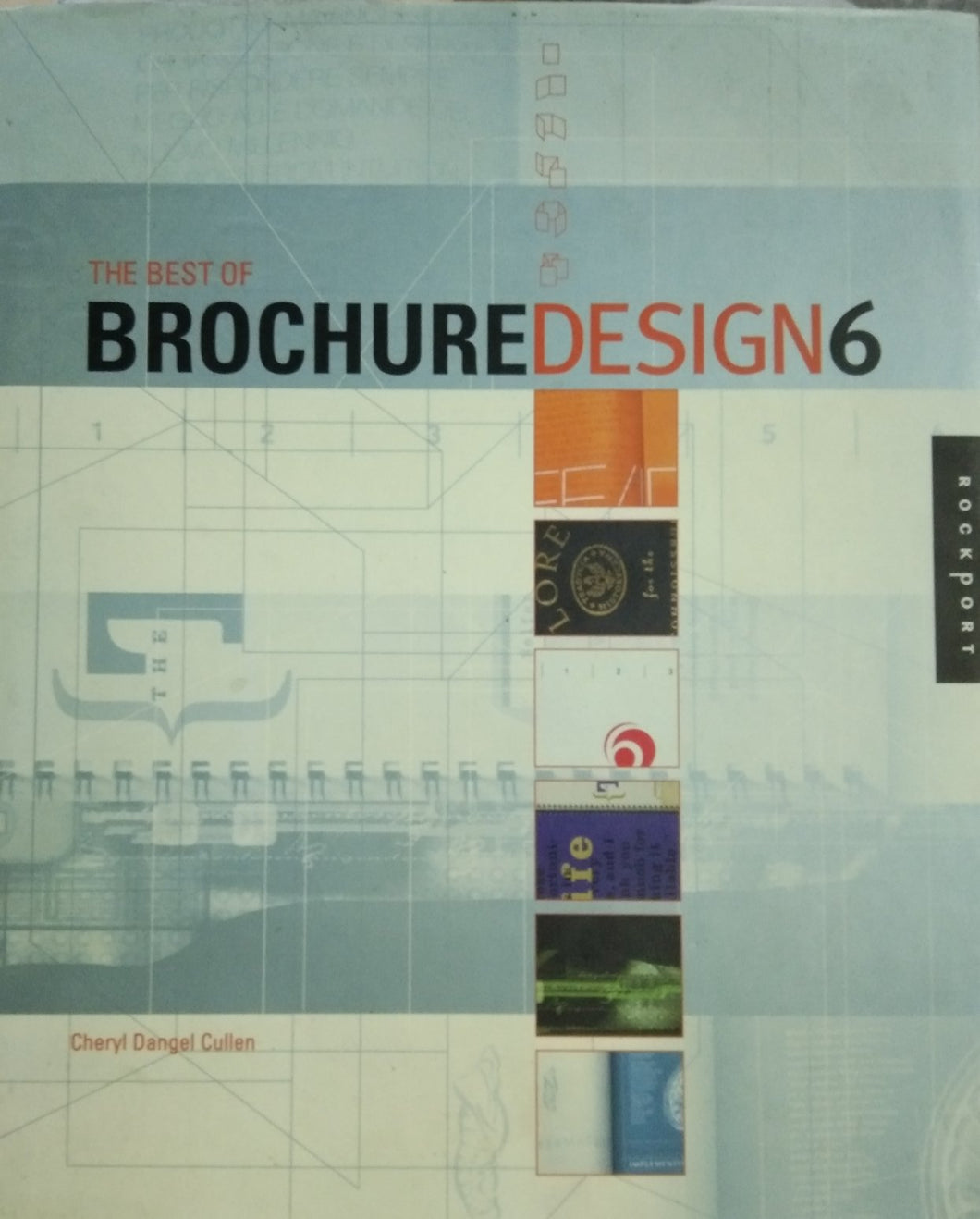 The Best Brochure Design 6