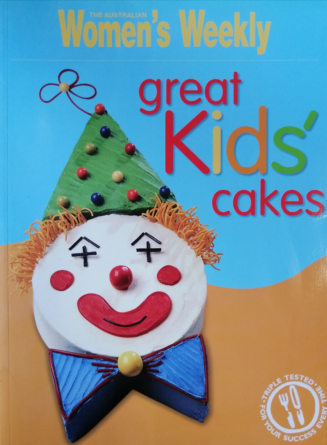 Great kids cakes
