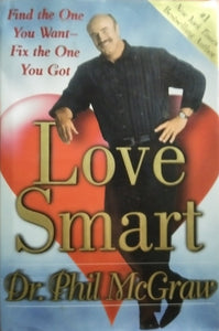 Love smart by dr.phil mcgraw