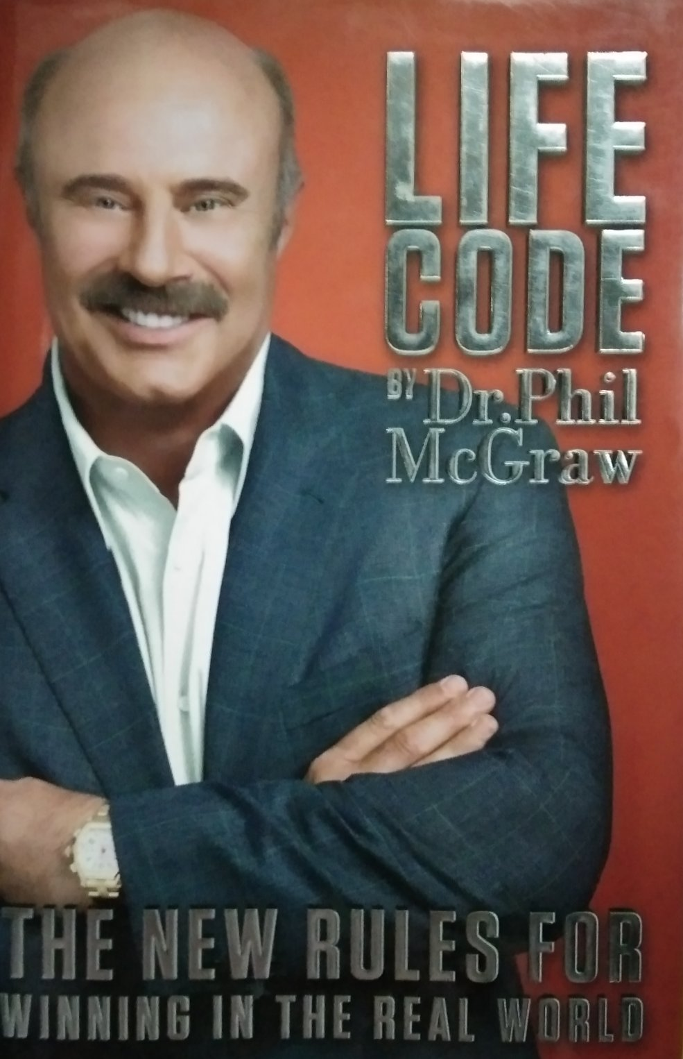 Life Code by Dr.Phil Mcgraw