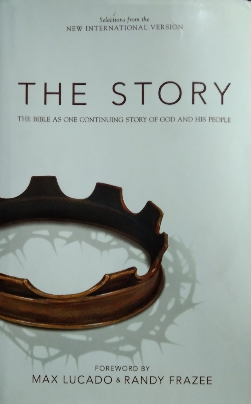 The story by max lucado