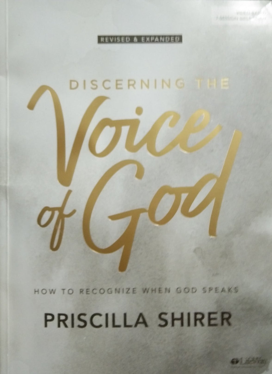 Voice of god by priscilla shirer