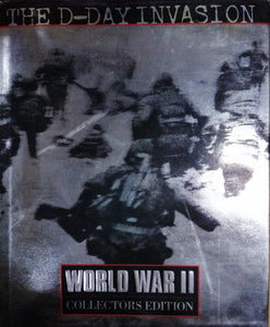 The D-Day Invasion World War 11 collectors edition