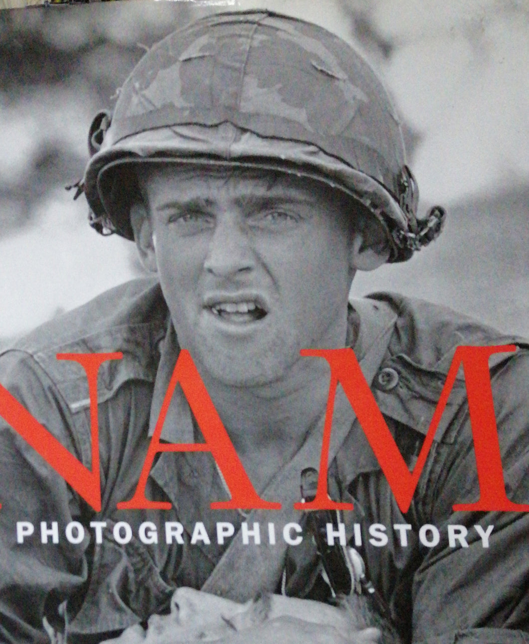NAM -A Photographic History by: Leo J.Daugherty