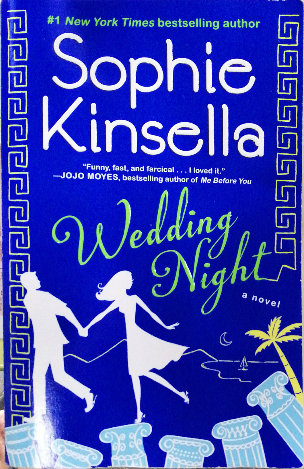 Wedding Night by: Sophie Kinsella