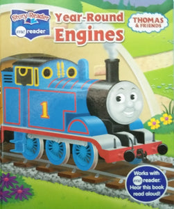 Thomas and friends year round engines