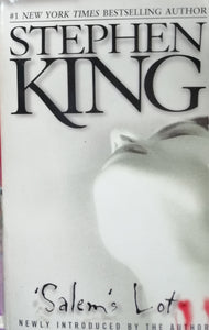 Salems lot by Stephen King