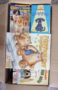 children's books--assorted titles(37)
