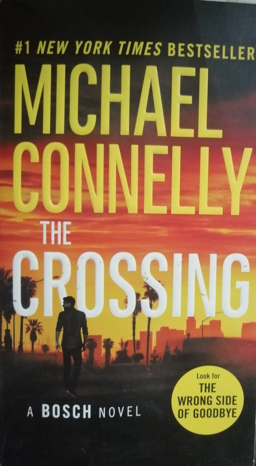 The Crossing by Michael Connely