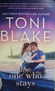 The one two stays by Toni Blake
