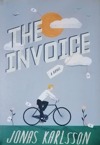 The Invoice by: Jonas Karlsson