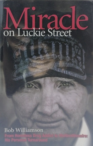 Miracle on luckie street by Bob Williamson