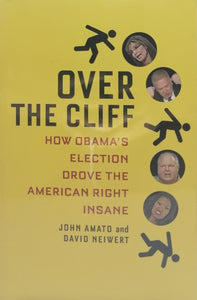 Over the clief by John Amato
