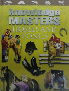 Knowledge masters horsesand ponies