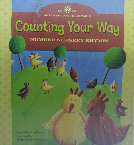 Counting Your way by Terry Pierce