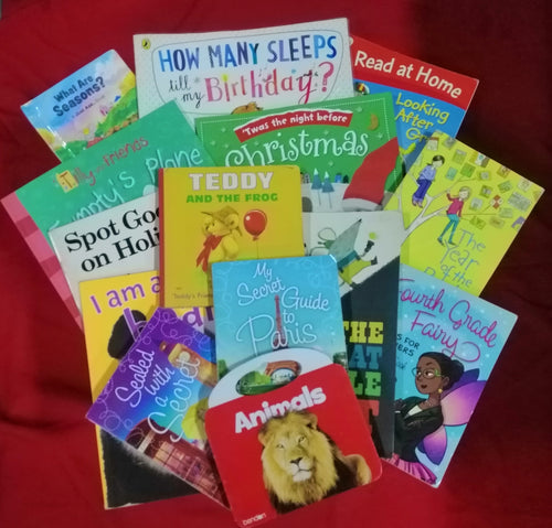 Choldren's Book Bundle