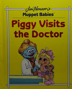 Piggy Visits The Doctor