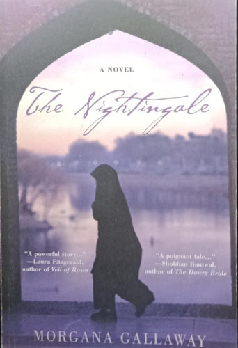 The Night Gale by Morgana Gallaway