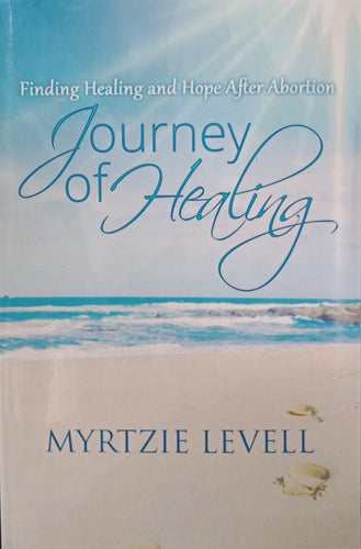 Journey Of Healing by Myrtzie Level