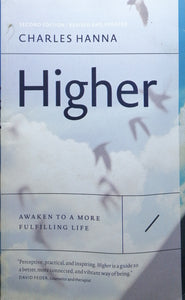 Higher by Charles Hanna