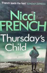 Thursday's Child by Nicci French