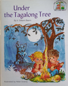 Under the Tagalog Tree by Gilbert Beers