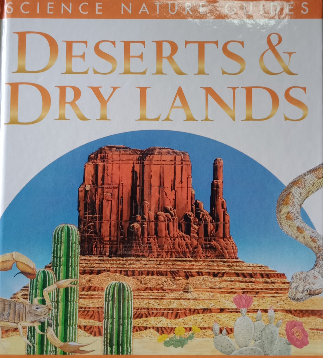 Desserts and Dry Lands