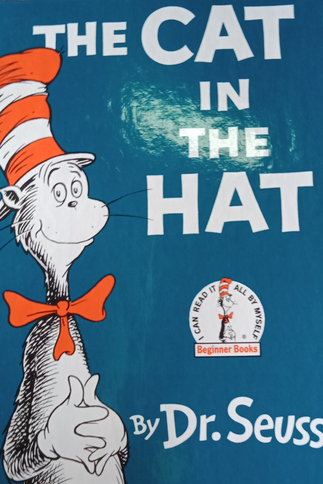 The Cat The Hat by Dr. Seuss