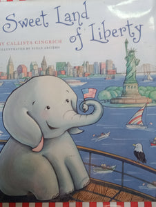 Sweet Land Of Liberty by Callista Gringrich