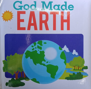 Gid Made Earth