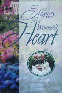 Srories for Woman's Heart by Alice Gray