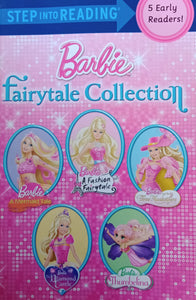 Barbie : Fairy Tale Collection