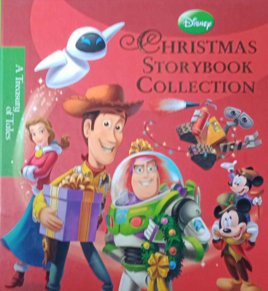 Chrismas Storybook Collection